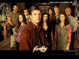 Firefly – if you love Joss Whedon . . .