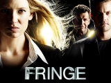 So, i've decided to give Fringe another go .. S4